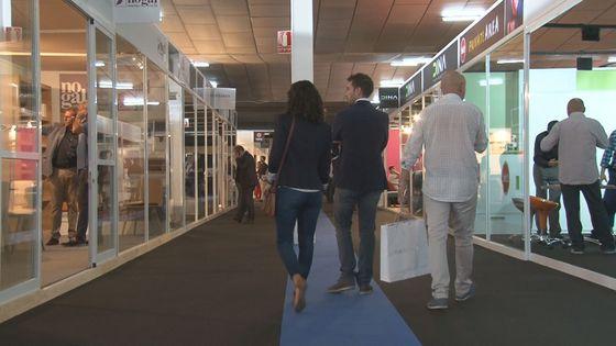 La 57 edici n de feria del mueble yecla coincidir con la for Feria del mueble valencia